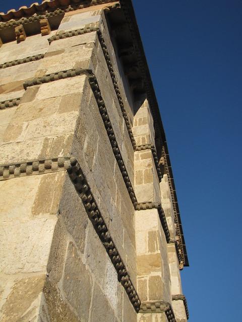 Iglesia de santa marta decoraciones exteriores flickr - Decoraciones de exteriores ...