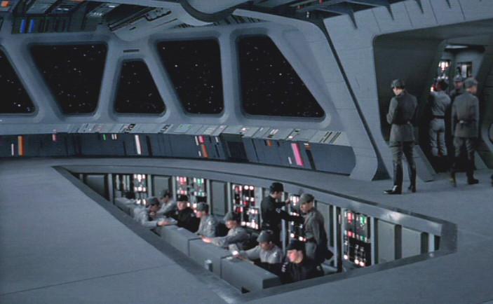 Star Destroyer Bridge 3 Steve Vitale Flickr