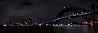 Earth Hour 2011 | by nigelhowe