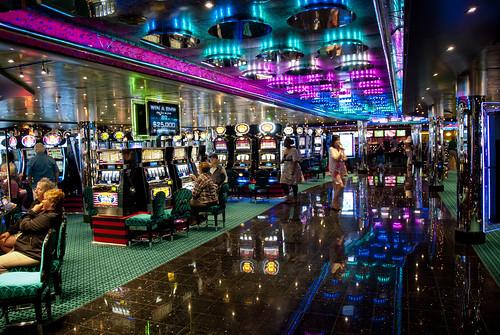 casino cruise galveston