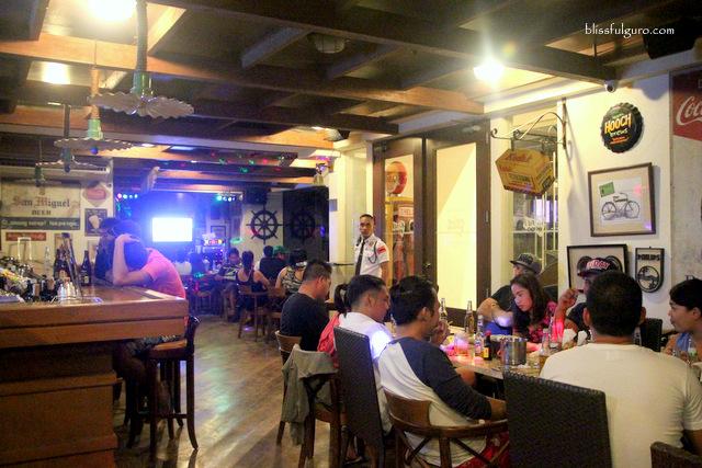 Boracay Bar ad Restaurant