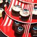 Georgetown cupcakes detail