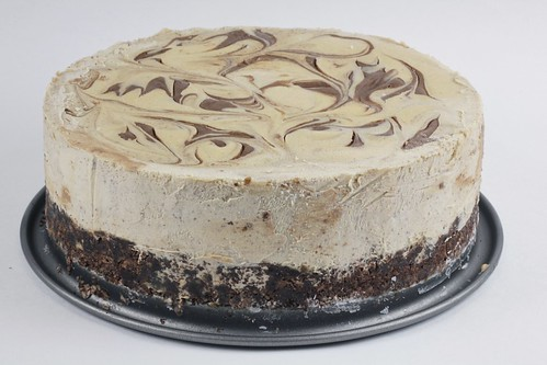 Mudslide Marble Cake Sweetened with Coconut Nectar | by Chef Moy