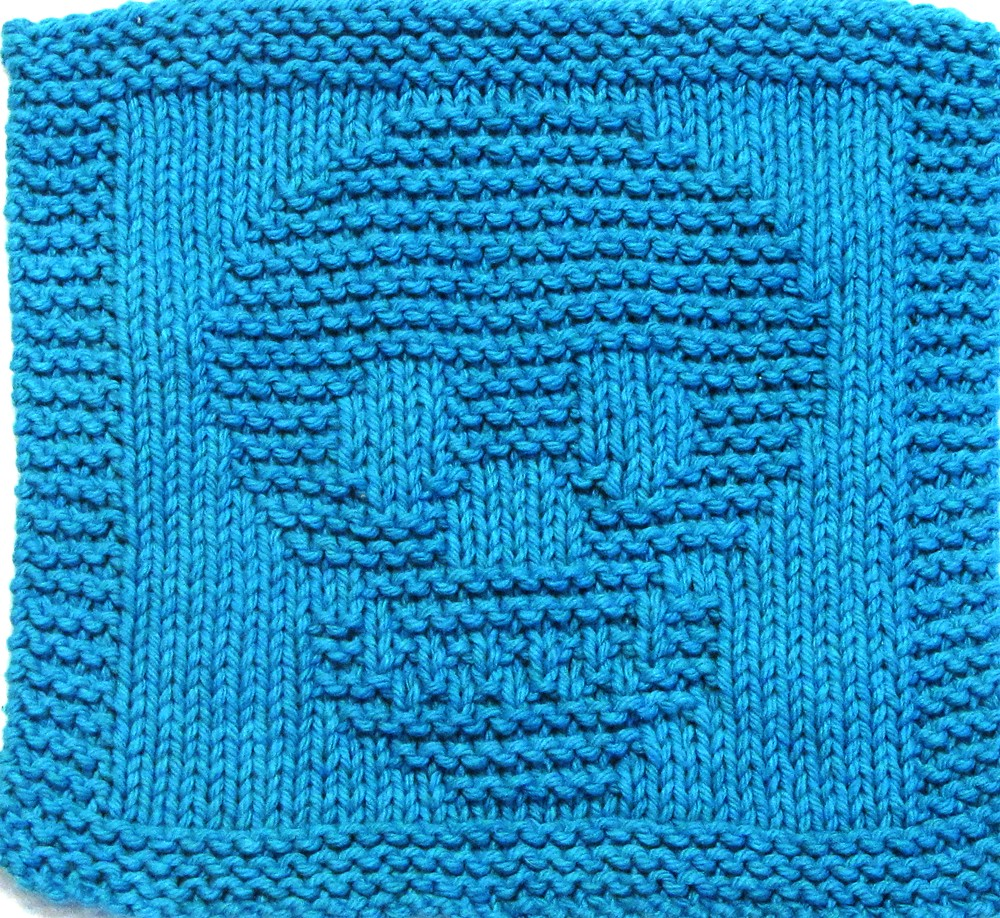 Knitting Stitches To Cm : knitting Pattern - SKULL - 1 Pattern includes easy to foll? Flickr