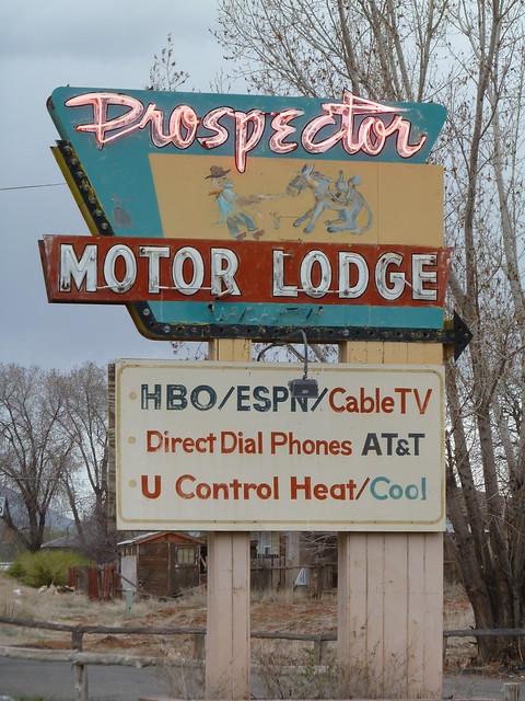Prospector Motor Lodge Explore Sfgamchick 39 S Photos On