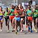 Boston Marathon 2011 Elite Women: Caroline Killel Won!