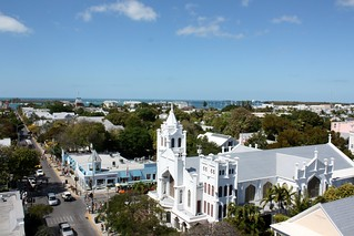 Key West_Duval overhead 2 | by katiegf