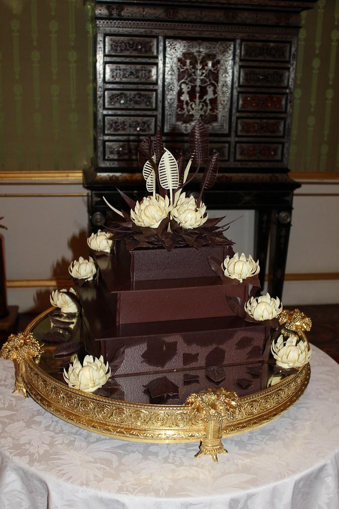 Mcvitie Chocolate Biscuit Cake