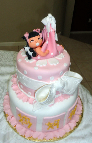 Adoption Cake Images