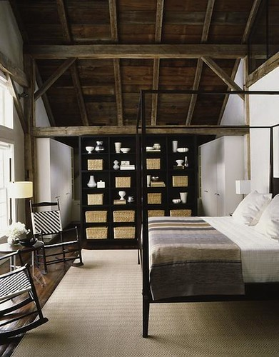 S Russell Groves Black White And Gray Rustic Modern Bedroom Flickr Photo Sharing