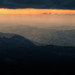 ^ Mount Nageli: Last light in Toggenburg ^