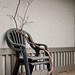 旅写 [the lonley chair]