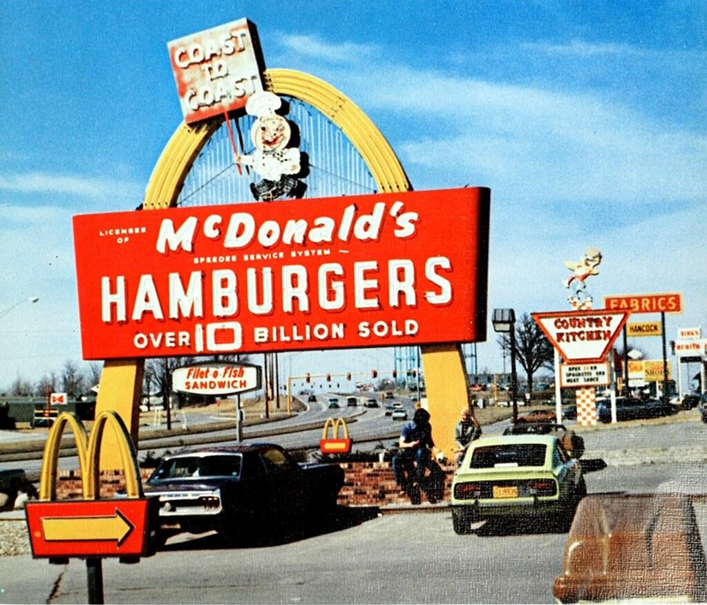 Decatur Fast Food