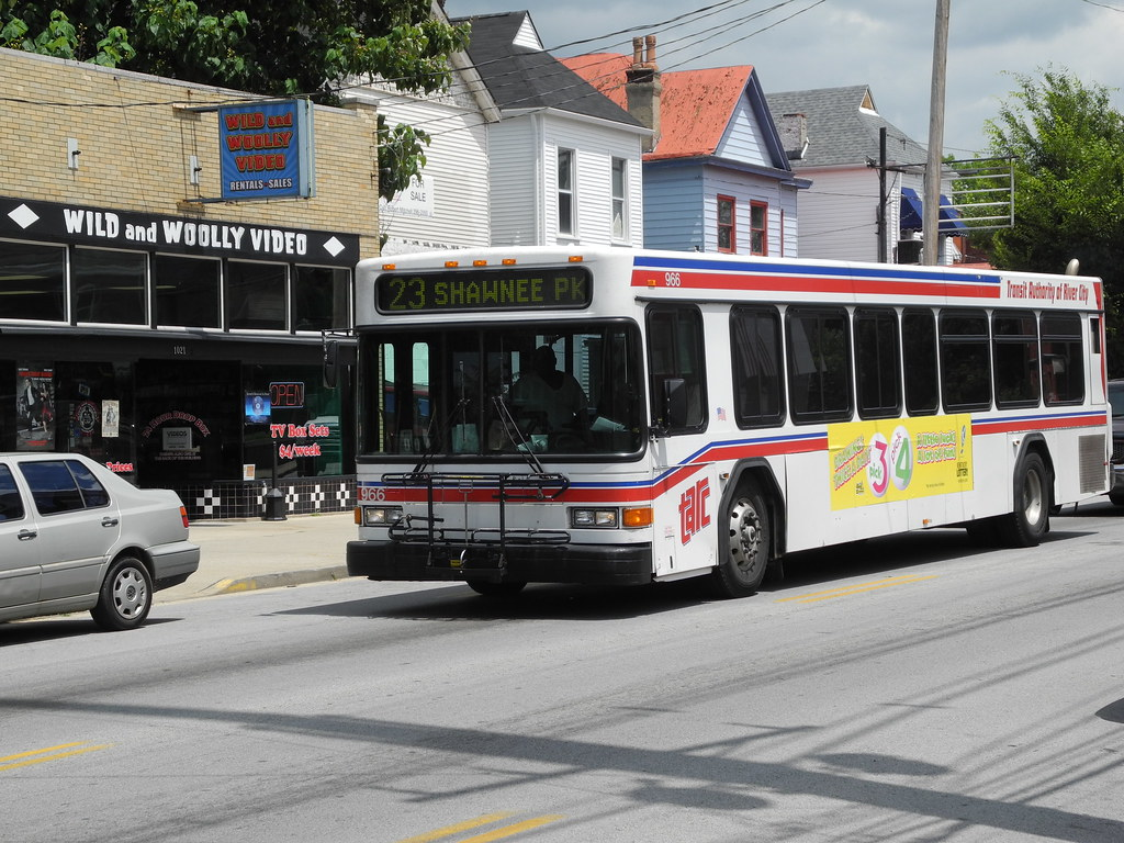 tarc bus services But for those who rely on the transit authority of river city — or tarc its current level of service updates to tarc  using the 71 tarc bus.