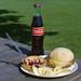 Still Life: Coca-Cola Picnic