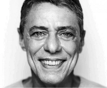 Compositor Chico Buarque