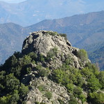 Exploration des rochers de Ripale