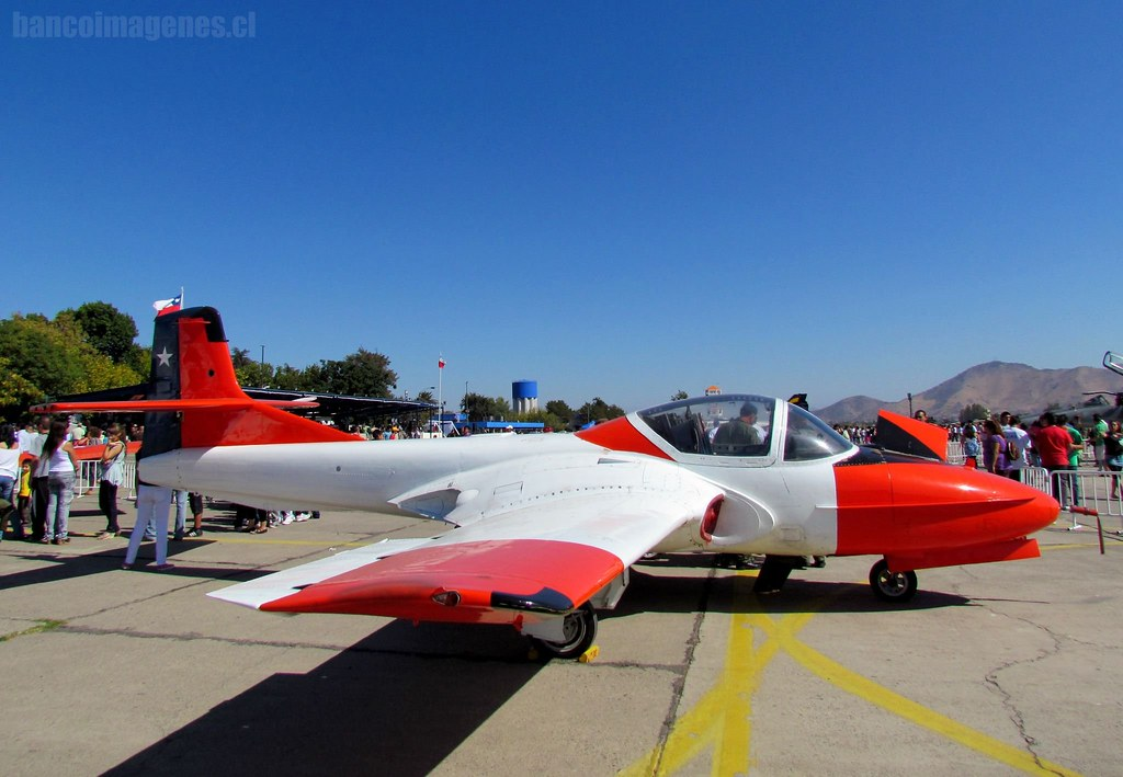 Resultado de imagen para fach: Cessna A 37