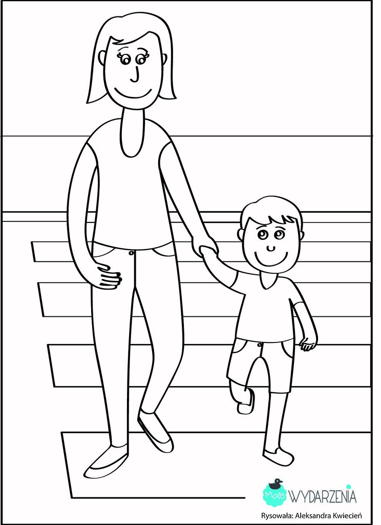 Coronation street sign free colouring pages for Street sign coloring pages