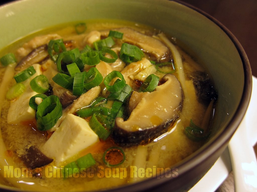Hot And Sour Chicken Corn Soup Recipe