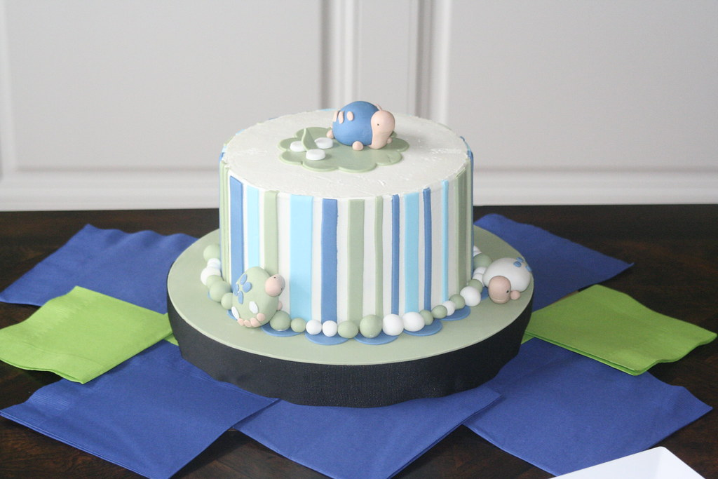 turtle baby shower turtle baby shower cake themed off t