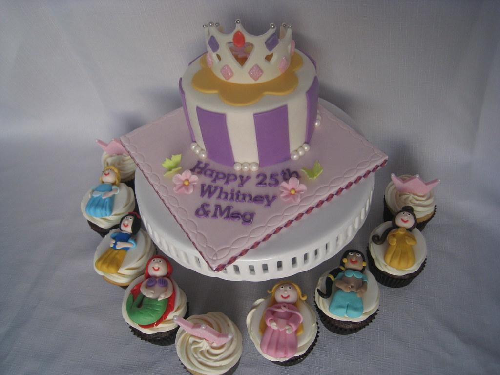 Layer Cake Stream