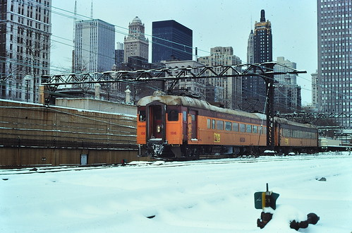 Chicago South Shore Chicago 1976 Flickr Photo Sharing
