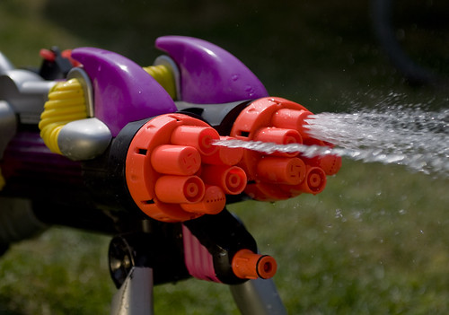 Water guns (06) | by Graham S Dean Photography