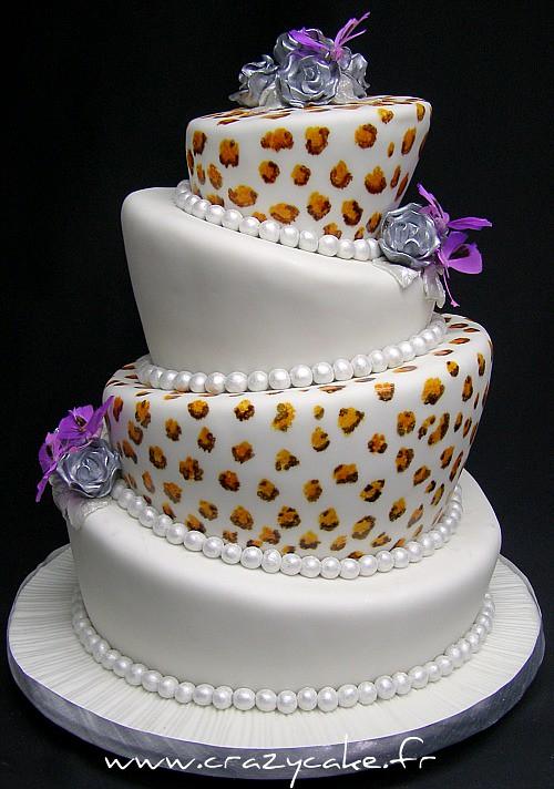 Wedding Cake Metz