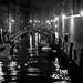 Fino A Domani, Venice