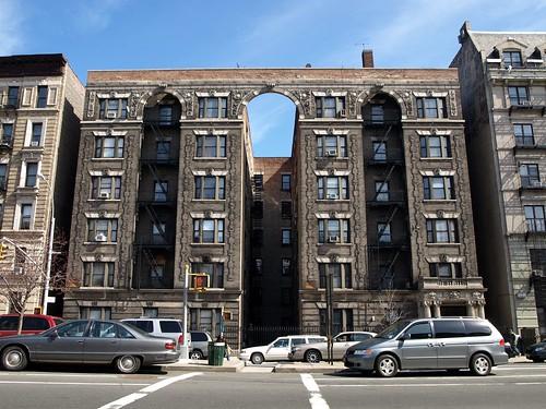 Sugar Hill Apartments Nyc