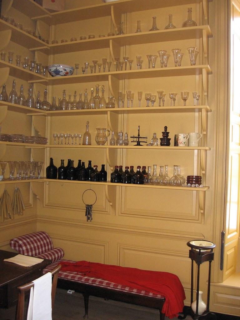 Butler S Pantry Kitchen Design Ideas