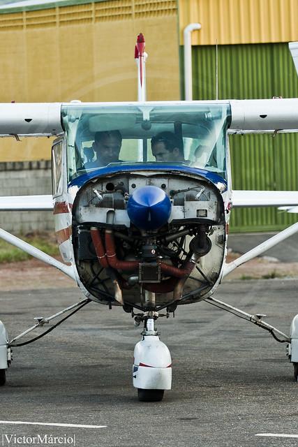 Cessna 150 Motor Flickr Photo Sharing