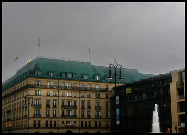 Hotels Berlin Mitte Friedrichstra Ef Bf Bde