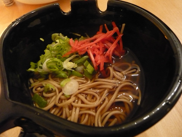 Toshikoshi soba | Flickr - Photo Sharing!