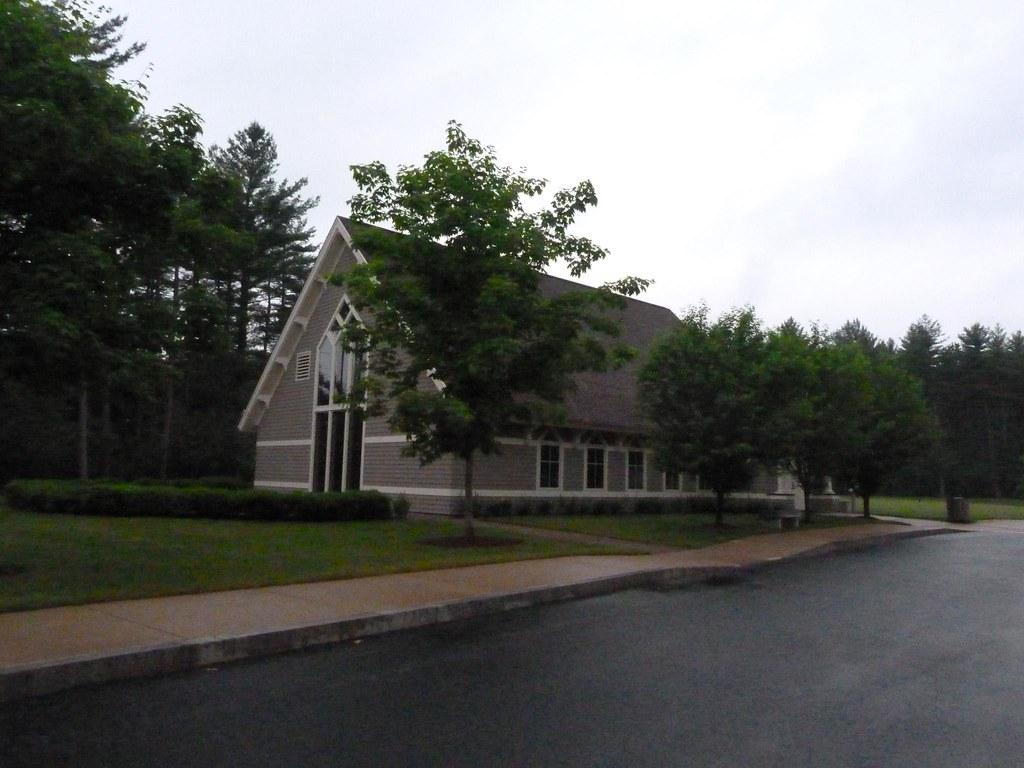 New Hampshire Veterans Home Winter Street Tilton Nh