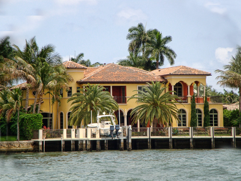 Fort Lauderdale Water Tours