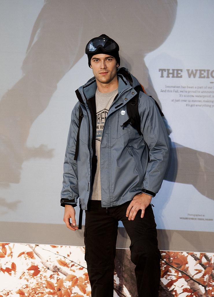 nike jordan noir et rose - Timberland Fashion Show 2011_2 | PnCT | Flickr