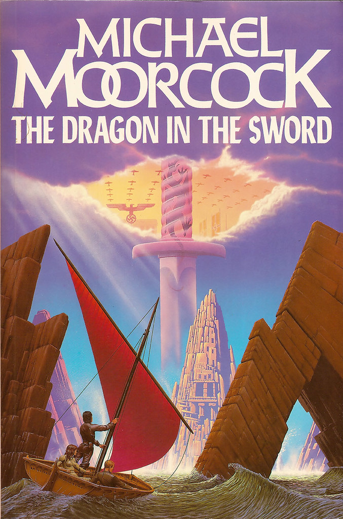 The Dragon In The Sword Being The Third And Final Story