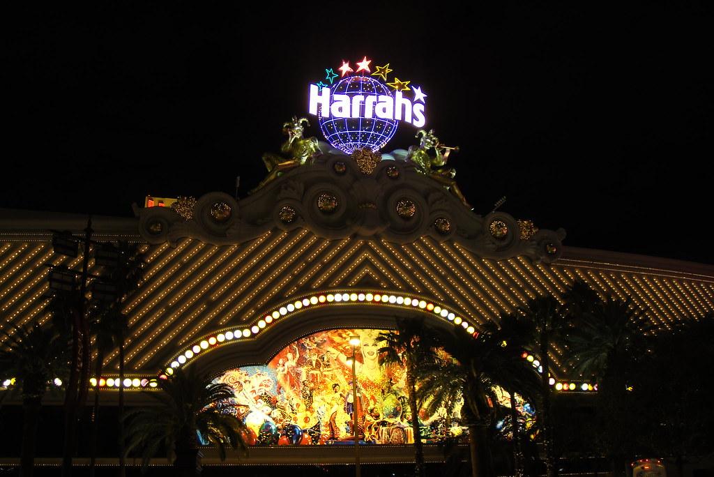 Harrah S Las Vegas How Conected Room Looks Like