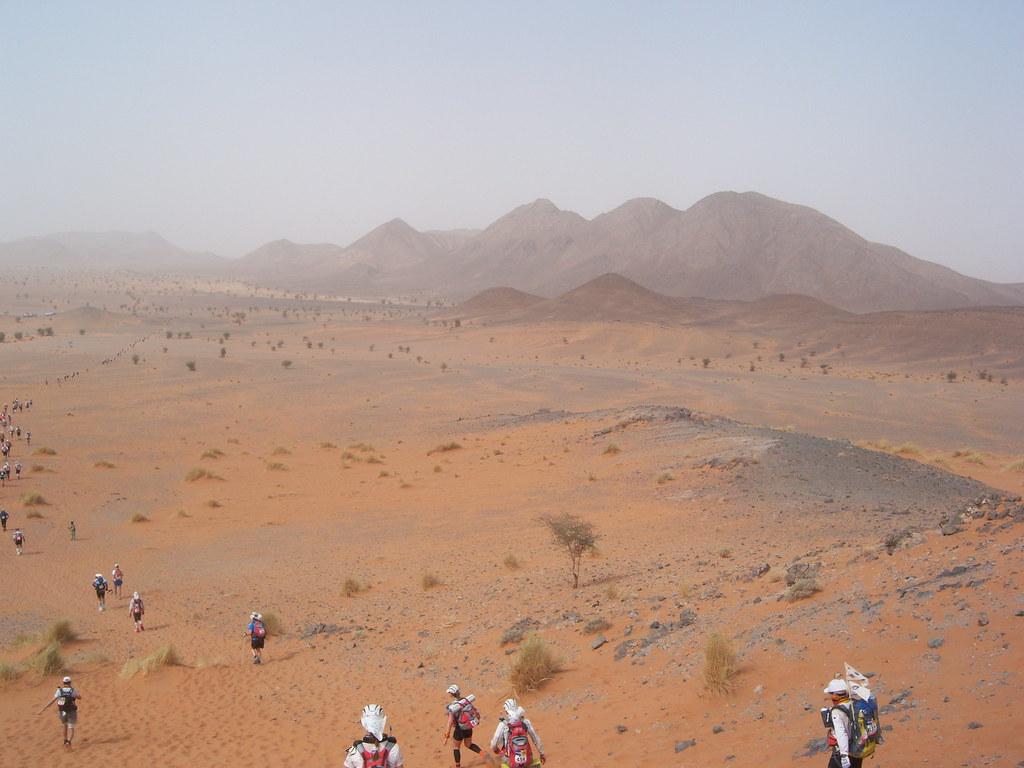 Marathon Des Sables 036 Tent86 Flickr