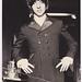Alan Holston in Dandie Fashions suit, 1967.