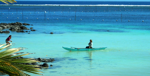 NZ-High-Commission-canoe-pa | by UNDPSamoa
