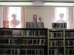 Peabody Institute Library of Danvers