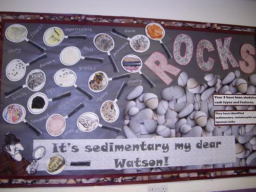 Rocks soil flickr photo sharing for Soil facts ks2