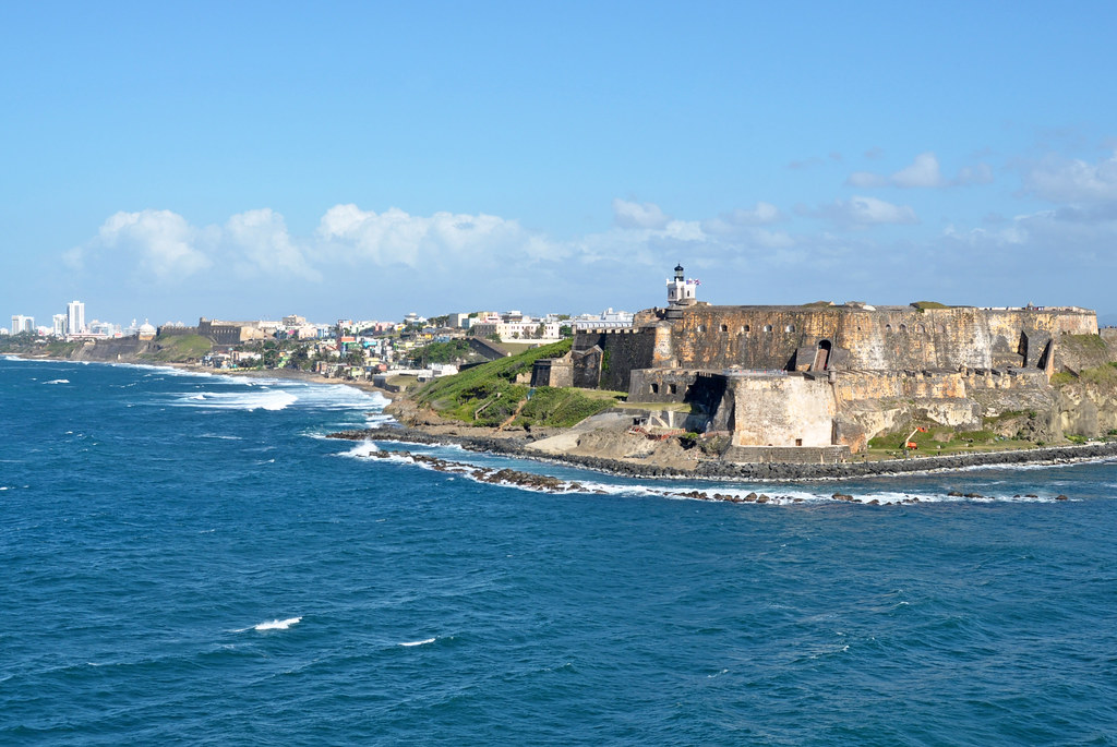 San Juan Puerto Rico Hotels