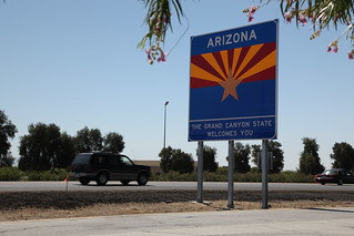 Welcome to Arizona | by Arizona Department of Transportation