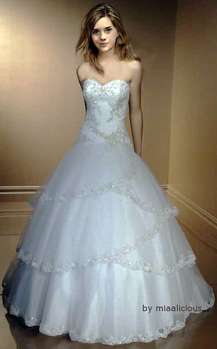 Emma Watson Wedding Dress Flickr Photo Sharing