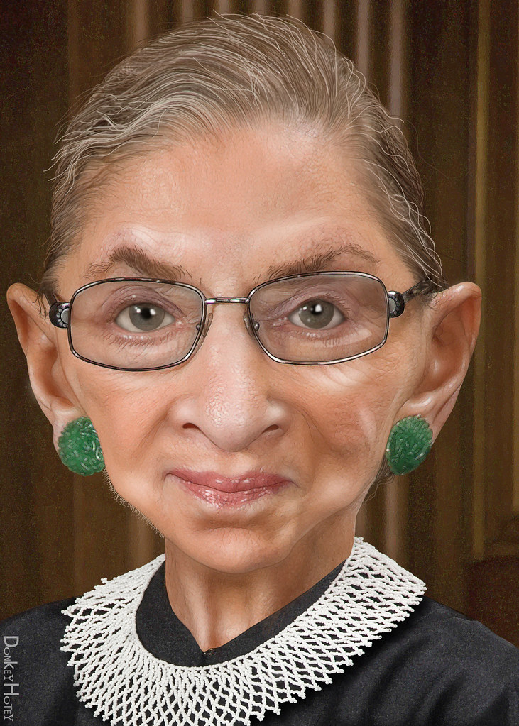 Image Result For Ruth Bader Ginsburg