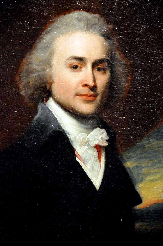 John Singleton Copley John Quincy Adams John Quincy Adams by John